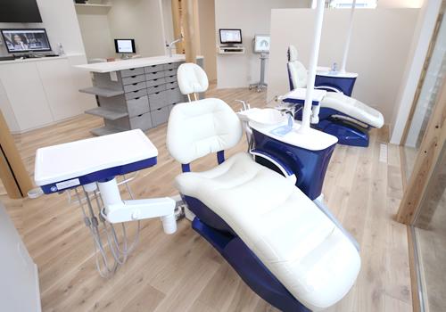 よっかいち矯正歯科医院photo