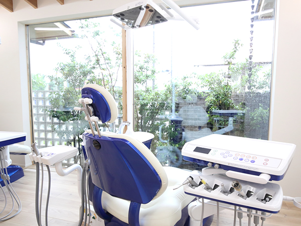 よっかいち矯正歯科医院